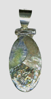 xl.sterling.pendant.abalone.mosaic.long.oval.jpg